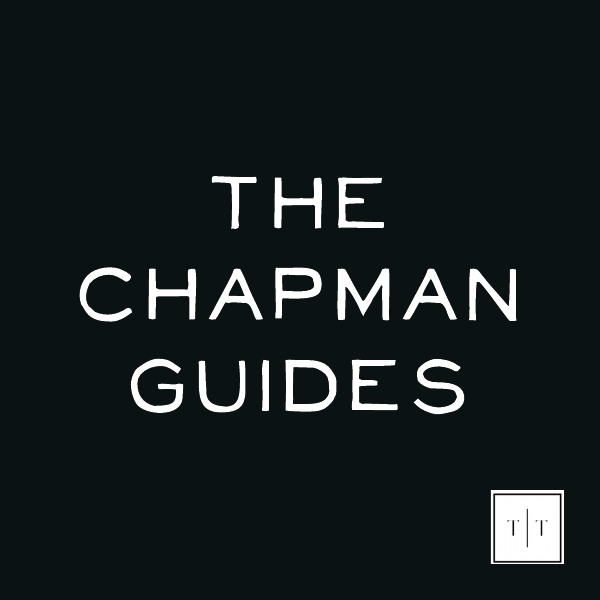 the chapman guides