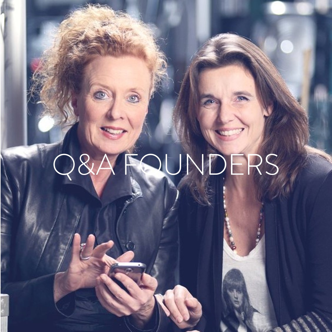 Q&A Founders
