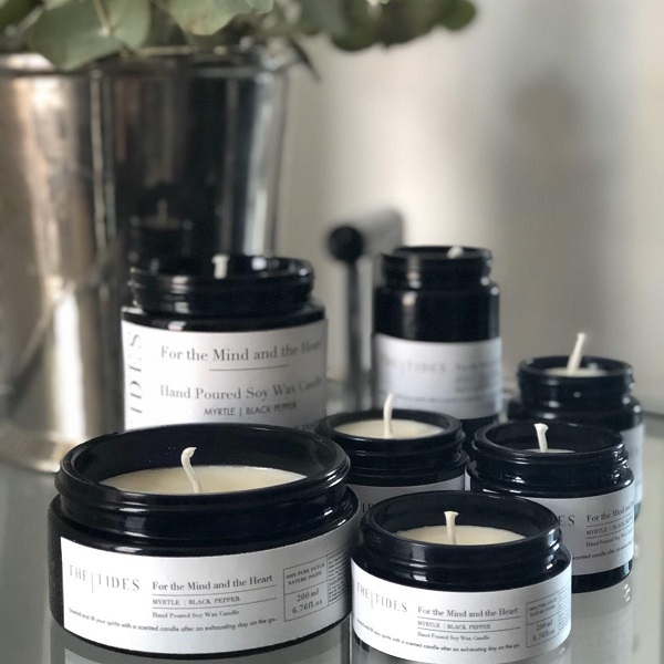 Handpoured Candle