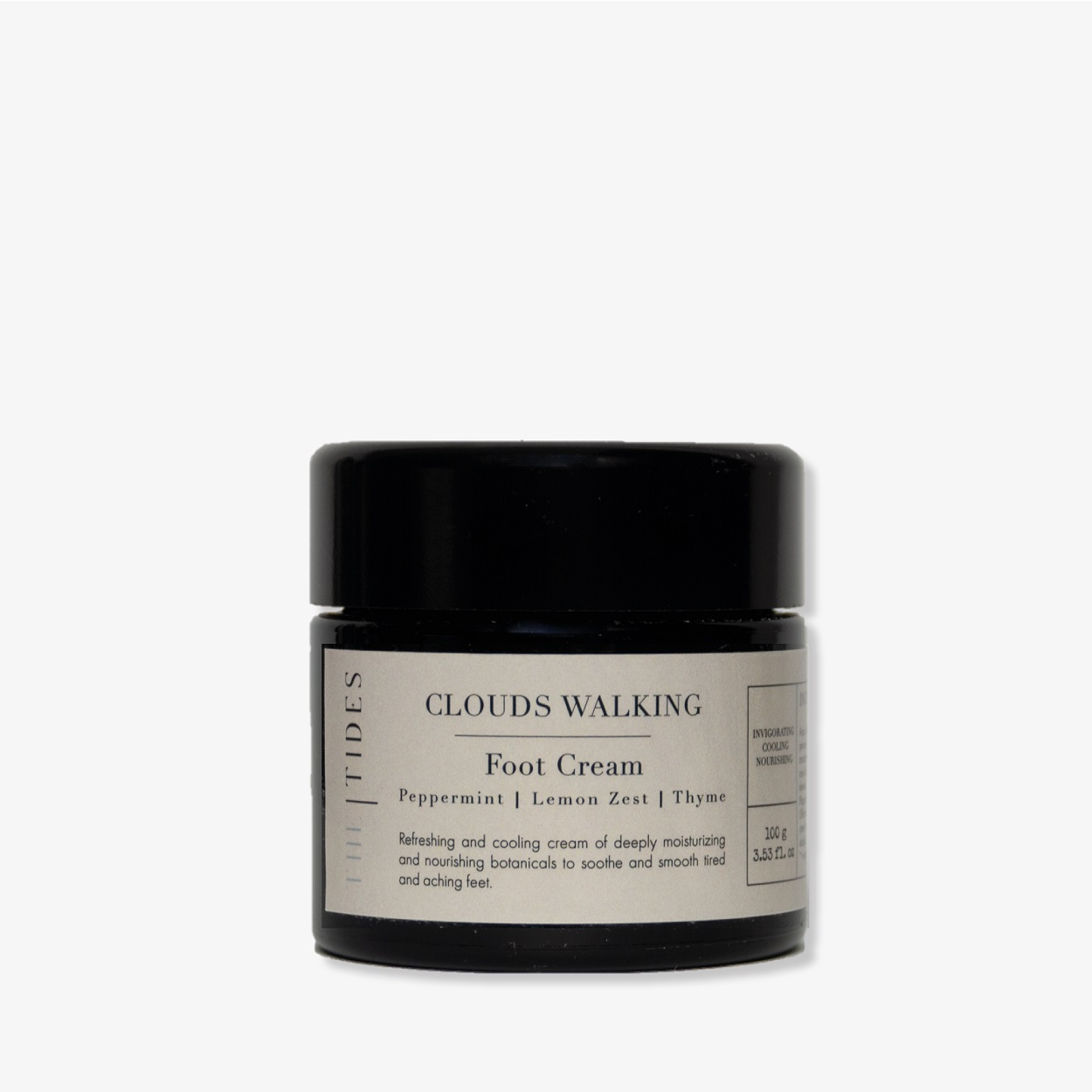 Clouds Walking | Foot Cream