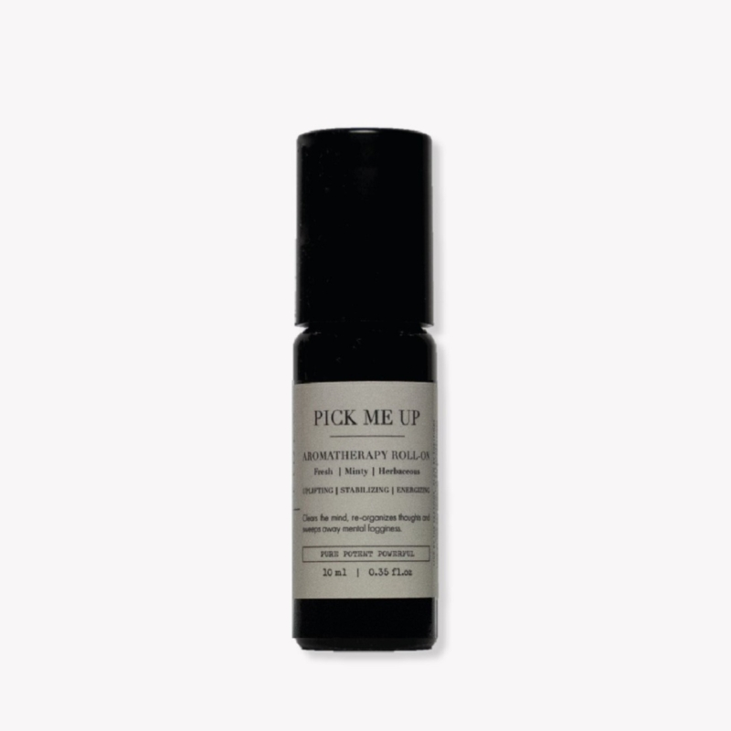 Pick Me Up | Aromatherapy Roll on