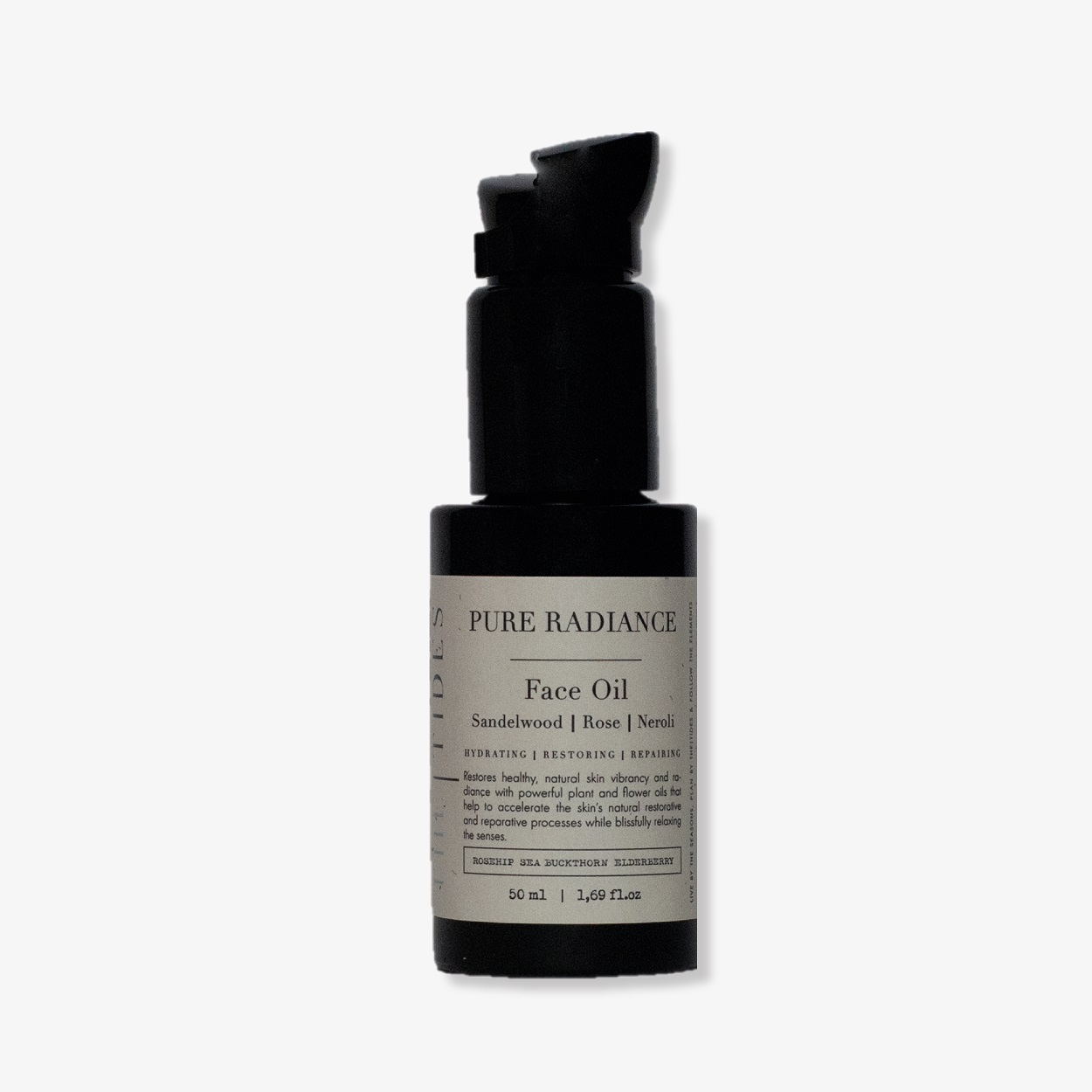 Pure Radiance  | Face Oil