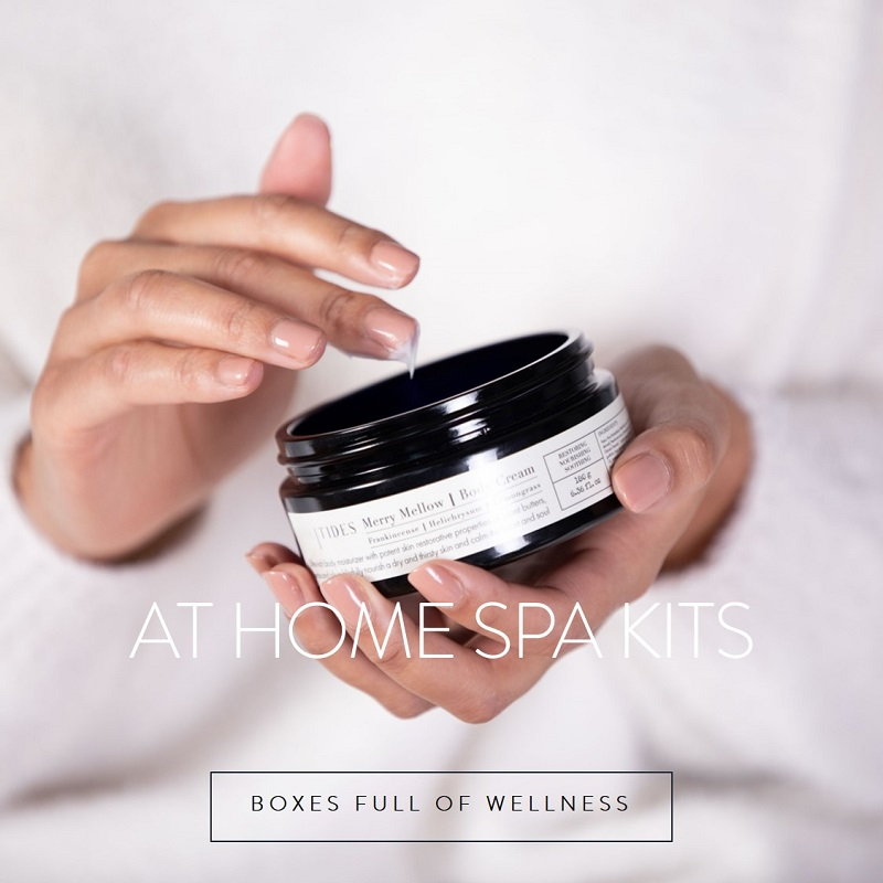 Wellness Products that transform and perform